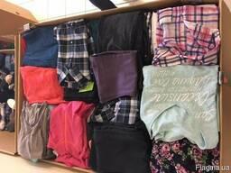 Tchibo стоки одежды