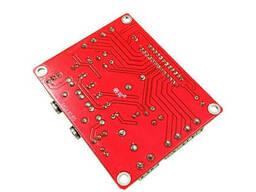 TDA7850 усилитель мощности 4* 50W