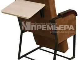 Театральное кресло с пюпитром от производителя