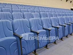 """Театральные кресла для зала заседаний """"Колизей"""""""