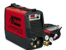 Technology Tig 222 AC/DC-HF/LIFT - Апарат аргонно-дуговой