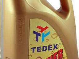 Tedex машинные масла всех типов, для все двигателей.