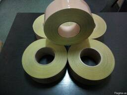 Тефлоновая лента для вакууматора, шир. 60 мм, 130 микрон