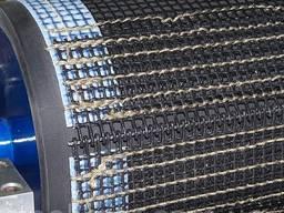 Тефлоновая сетка с антистатическим покрытием (ячейка 4х4 мм)