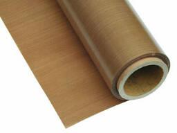 Тефлоновая ткань для выпечки 130 мкм * 1250 мм без. ..