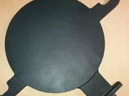 Тефлоновое антипригарное покрытие