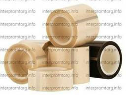 Тефлоновый армированный скотч, ширина 13 мм, длина 10 м,