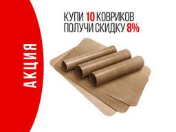 Тефлоновый коврик для выпечки 30×40