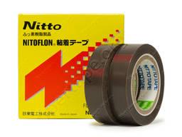 Тефлоновый скотч Nitoflon 903UL 13 мм