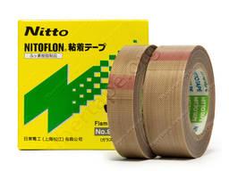 Тефлоновый скотч Nitoflon 973UL-S 13 мм