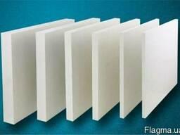 Тефлон лист толщина 0,5мм 1мм 2мм 3мм 4мм 5мм 6мм 8мм 10мм 12мм