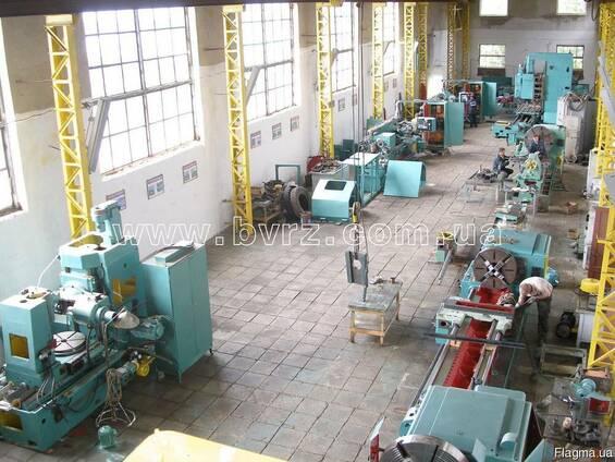 Техническая документация на металлообрабатывающие станки и к