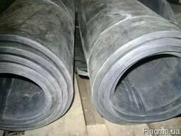 Техническая пластина резиновая СТК ( с тканевым кортом )ТМКЩ