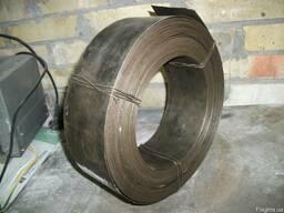 Лом никельсодержащий 36% толщ. лента толщиной 0, 2-0, 4 мм
