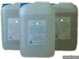 Технические моющие средства дезинфецирующие опт