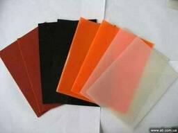 Технические пластины термостойкие - фото 1