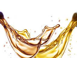 Технический жир, пальмовое, соевое, подсолнечное масло