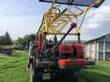 Техническое обслуживание и ремонт буровых установок с выездом сервисных инженеров - фото 2