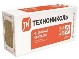Технофас Оптима Теплоизоляция базальтовая минеральная вата