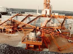 Технологические линии для рудной, нерудной и угольной отраслей