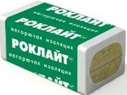 Базальтова вата (утеплювач) Київ ціна мінімальна
