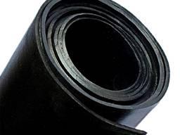 Техническая пластина, резиновое покрытие 1-50мм