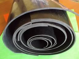 Техпластина МБС 6 мм 1300мм ( в рулонах)