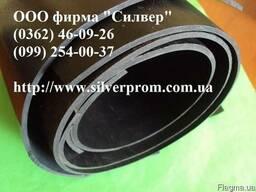 Техпластина МБС 2мм, порезка от 5 м. пог