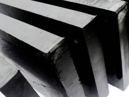 Техпластина МБС-C-10, 0 х 500х500 мм