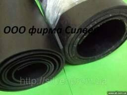 Техпластина МБС лист 1-40 мм