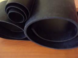 Техпластина пористая (губчатая) I гр 6 мм ТУ 38. 105867-90