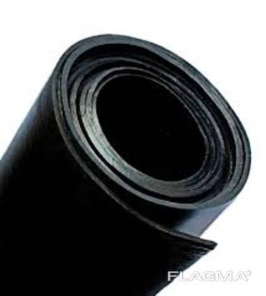 Техпластина резиновая МБС 10мм гост 7338-90