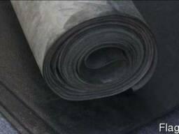 Техпластина ТМКЩ-4 резина листовая