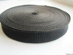 Текстильная сумочная лента 40 мм -50 метров