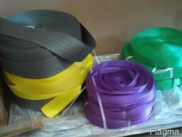 Текстильную ленту для изготовления текстильных строп