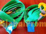 Текстильные и цепные стропы всех видов - фото 5