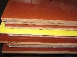 Текстолит 1000 *2000 Толщина, 30 мм