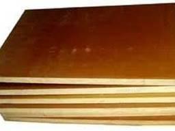 Текстолит ГОСТ 5-78 / 2910-74 Текстолит стержни ГОСТ 5385-74