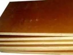 Текстолит лист 1, 0-2, 0 (1000х2000) мм