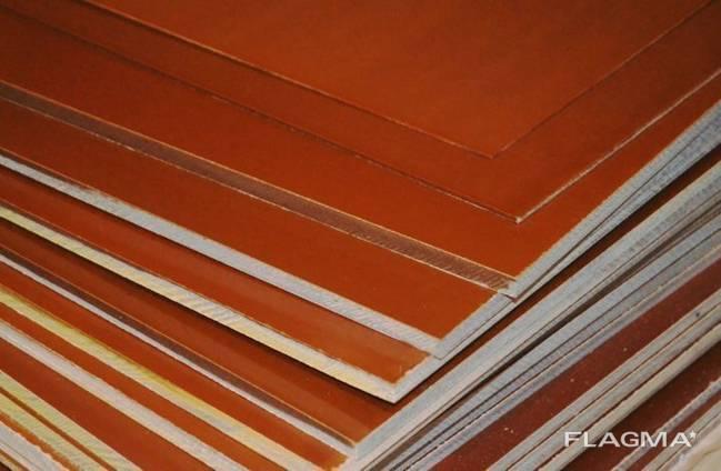 Текстолит лист 1000х2000х1,0мм