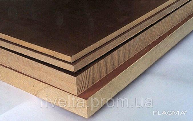 Текстолит лист 15,0 х 1000х2000 мм