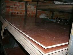 Текстолит лист ф 10, 0-20, 0 мм, 1400х800 мм