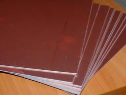 Текстолит лист т. 20, 0мм (800х1400мм)