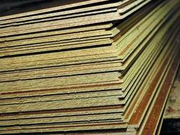 Листовой текстолит