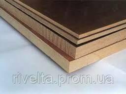 Текстолит лист толщина 60,0 - 70,0 мм (1000х1000 мм)