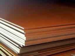 Текстоліт листовий