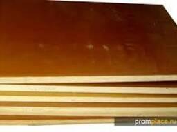 Текстолит листовой, стержневой