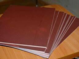 Текстолит м. ПТ 1,0-1,5/2,0 мм