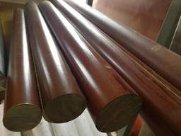 Текстолитовый стержень 90мм 100мм 110мм 120мм 130мм купить