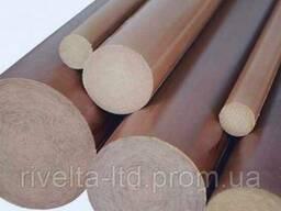 Текстолитовый стержень диаметр 12 мм (1000 мм)